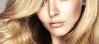 معرفی چند نمونه از سری مدل های رنگ مو