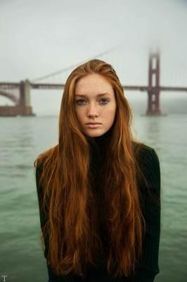 تصاویر دیدنی از خوش رو ترین زنان سراسر جهان از نگاه لنز دوربین