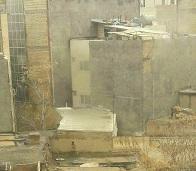 وقوع زلزله سنگین 6 ریشتری در مشهد و خراسان رضوی (+تصاویر)