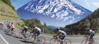 دوچرخه سواری کنید تا عمرتان بیشتر شود