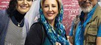 عکس های جدید هنرمندان و بازیگران ایرانی (50)
