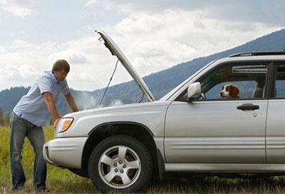 راهکاری های مهم برای سلامتی و طول عمر بیشتر خودرو