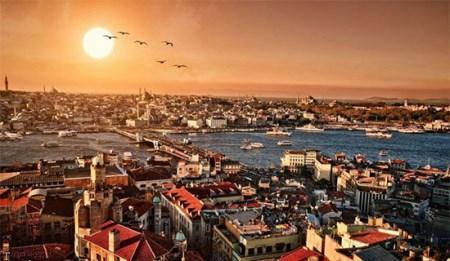 آشنایی با قانون های جالب فرودگاه کشور ترکیه