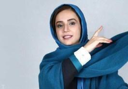 حرف های مریم قلی خانی در مورد حریم شخصی اش