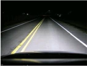 معرفی انواع چراغ های خودروها و کاربرد آن ها