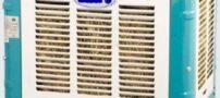 استفاده بهینه از کولر آبی در تابستان