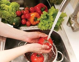 20 روش کاربردی برای نگهداری صحیح از میوه ها و سبزی ها