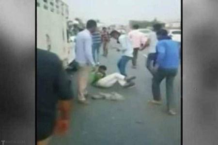 مرد هندی که به گاوی بی احترامی کرد توسط گاوپرستان به قتل رسید (+تصاویر)