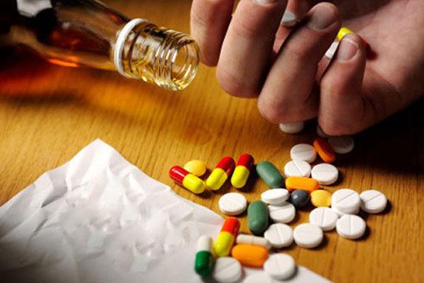 عواقب های جبران ناپذیر استفاده از داروهای روانگردان