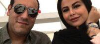 گزارشی جالب از اختلافات سنی زوج های سینمای ایران