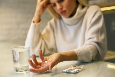استفاده درست از داروهای تجویز شده پزشک