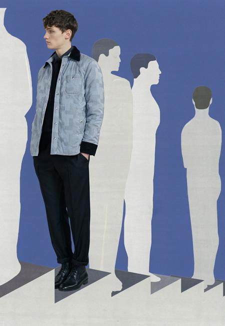 انواع مدل لباس های اسپرت پسرانه و مردانه (۱۷)