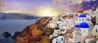 سفر به یونان و زیبایی های فراموش نشدنی این کشور
