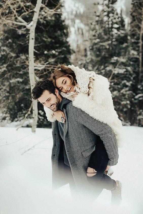 سری جدید عکس های عاشقانه روز ویژه زوج های جوان (34)