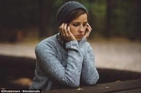 رابطه میان افسردگی و رژِیم غذایی