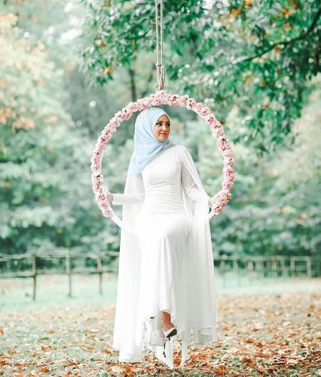 گالری جدیدترین مدل های لباس عروس,مدل لباس عروس پوشیده با حجاب,مدل لباس عروس اروپایی,مدل لباس عروس پرنسسی,مدل لباس عروس باحجاب
