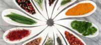دانستنی های جالب در مورد مصرف گیاهان و میوه ها