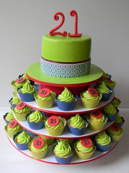 مدل های کیک جشن روز جوان