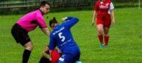 خشونت و دعوا فوتبالیست های زن در اروپا (+عکس)