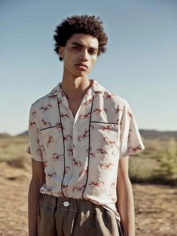 معرفی مدل لباس مردانه ویژه فصل تابستان