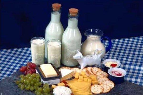 چه چیزی را جایگزین شیر میتوانیم مصرف کنیم