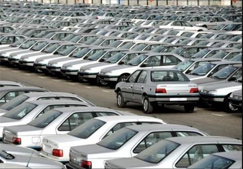 عواملی که باعث خرابی خودرو ها می شود