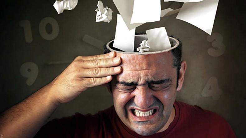 ایده های مناسب برای دور کردن افکار منفی