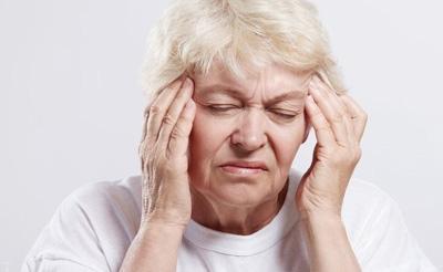 علائم و درمان حواس پرتی و سرگیجه در افراد