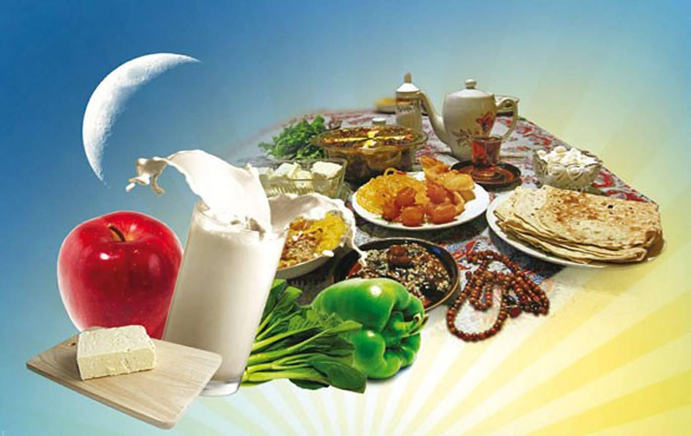 جلوگیری از عوارض روزه داری در ماه رمضان