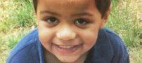 تجاوز پدر و مادر بی رحم به فرزند خودشان !! (عکس)