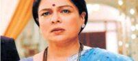 ریما لاگو بازیگر معروف کشور هند در گذشت (عکس)