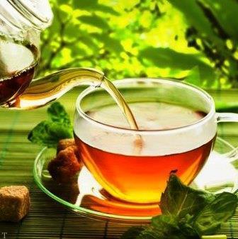 آموزش تهیه دمنوش و چای عناب