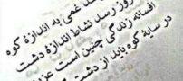 اشعار ناب از شاعران معاصر و قدیمی ایرانی (9)