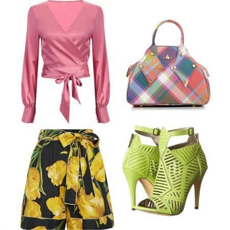 جذاب ترین ست لباس زنانه ویژه مجالس