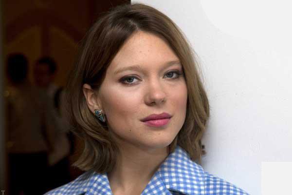 12 بازیگر زن جذاب و معروف کشور فرانسه (عکس)