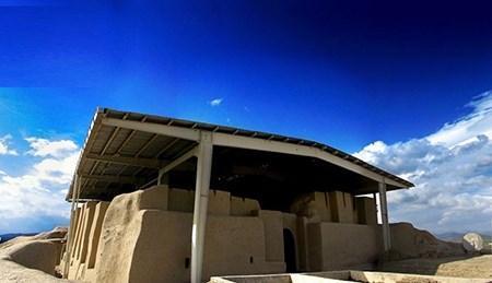 قدیمی ترین نیایشگاه آریایی در ایران