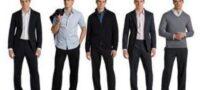 شخصیت شناسی جالب از روی تیپ و لباس پوشیدن افراد