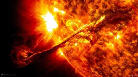 حقیقت های خواندنی و جالب از سیاره ها و زمین