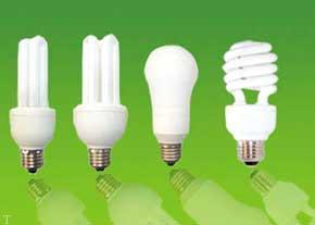 چگونه لامپ های کم مصرف را احیا و تعمیر کنیم ؟