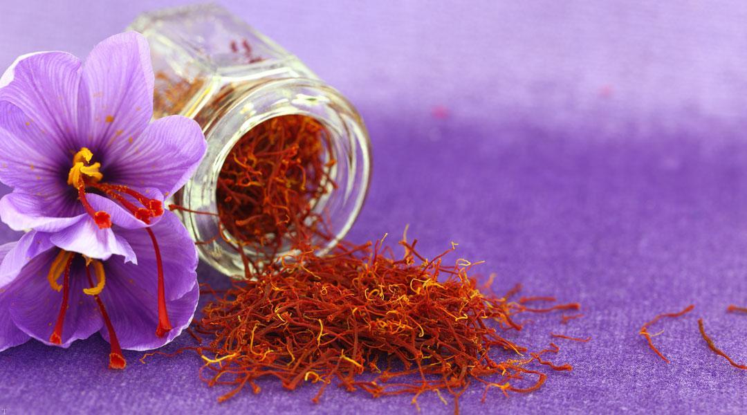چگونه بهترین زعفران را بخریم ؟