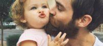 تاثیر رابطه پدر با دختر در رشد روانی