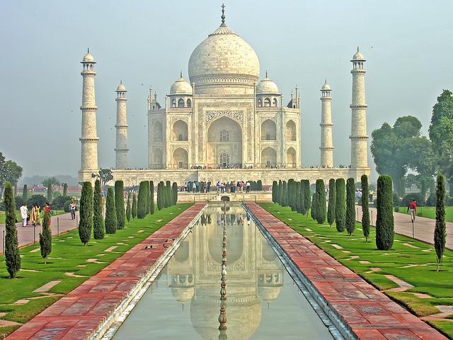 معرفی مکان های دیدنی کشور هندوستان