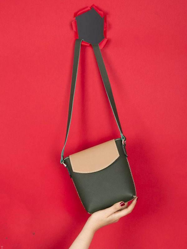 زیبا و جدیدترین مدلهای کیف چرم