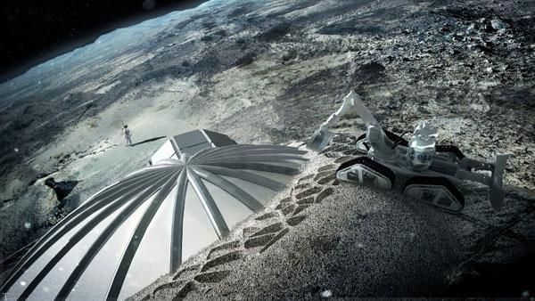 همکاری سازمان ملی فضایی چین و اروپا