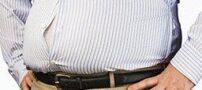 علت اضافه وزن شدید در افراد