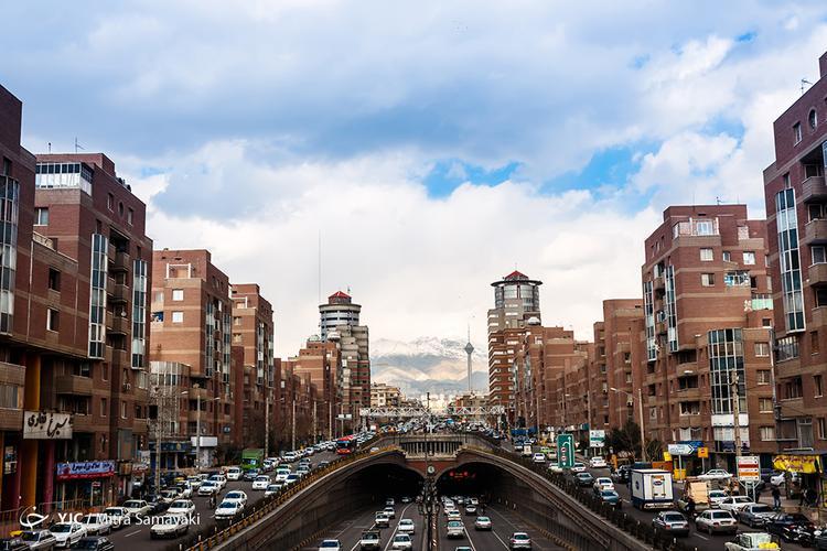 علت های اصلی مرگ و میر مردم تهران
