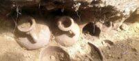 کشف منحصر به فرد گنجی در اسپانیا (عکس)