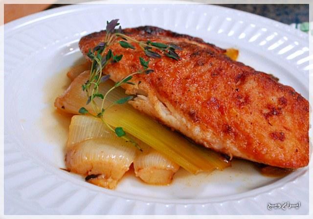 ماهی تیلاپیا بخوریم یا نخوریم؟