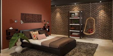 سعی کنید بهترین رنگ ها را برای اتاق خواب انتخاب کنید
