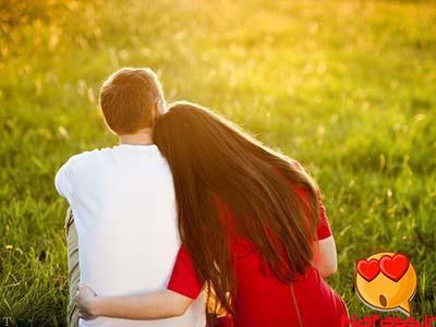 دلنوشته های عاشقانه با چاشنی محبت